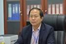 """Vụ trưởng Vũ Anh Minh chính thức tiếp quản """"ghế nóng"""" tại TCty Đường sắt"""