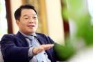 Bố con ông Trầm Bê thôi điều hành, lãnh đạo Sacombank ồ ạt gom cổ phiếu