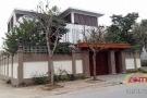 Cận cảnh biệt thự khu đô thị Bình Minh của trưởng phòng Sở Xây dựng Thanh Hóa
