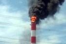 Bộ Công Thương kiểm tra sự cố cháy ở nhà máy Nhiệt điện Vĩnh Tân