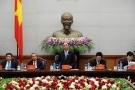 Bổ nhiệm Trợ lý Thủ tướng Chính phủ Nguyễn Xuân Phúc