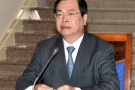 Bộ Công thương phản hồi kết luận thanh tra việc bổ nhiệm cán bộ dưới thời ông Vũ Huy Hoàng