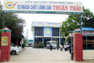 """Hệ quả """"gia đình trị"""" tại doanh nghiệp xe khách Thuận Thảo"""