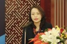 Bà Hương Trần Kiều Dung rời ghế Tổng giám đốc Tập đoàn FLC