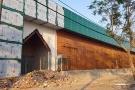 'Khu phố' 1.500m2 không phép xây bí mật trong nhà kho ở Đà Nẵng