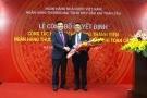 Nguyên lãnh đạo VietinBank được giao điều hành HĐTV GPBank