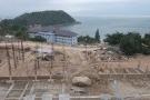 Đình chỉ xây dựng khu biệt thự tại bán đảo Sơn Trà