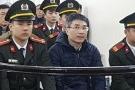 Giang Kim Đạt và các đồng phạm trong đại án Vinashinlines đồng loạt kháng cáo