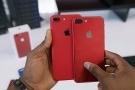 Bắt giữ lô Iphone đỏ nhập lậu trị giá hàng tỷ đồng tại sân bay Nội Bài