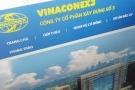 Vinaconex 3 dốc hết lợi nhuận chưa phân phối để trả cổ tức