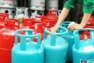 Từ 1/4, một bình gas giảm giá 25.000 đồng