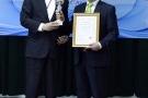 Suất ăn hàng không Nội Bài nhận giải thưởng xuất sắc nhất 2016