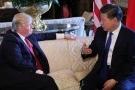 Tập đoàn Mỹ kỳ vọng về cuộc gặp thượng đỉnh Donald Trump – Tập Cận Bình