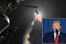 Thượng tướng Nguyễn Văn Hưởng: Lý giải nguyên nhân Mỹ tấn công Syria