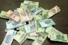 Giám đốc Sở mất hàng trăm triệu đồng trong phòng làm việc