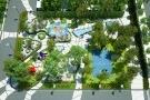 Ra mắt toà nhà Spring đẹp nhất dự án GoldSeason