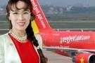Ceo Vietjet Nguyễn Thị Phương Thảo nhận lương 222 triệu/tháng