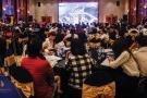 Hơn 500 khách hàng tham dự sự kiện giới thiệu tòa T2 dự án Sun Grand city Ancora gần Hồ Gươm