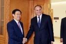 Ngân hàng tư vấn IPO cho Vietjet tham vấn CPH, thoái vốn tại DNNN cho Chính phủ