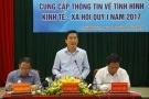 Sở Nông nghiệp Thái Nguyên bổ nhiệm thừa 4 hay 23 cấp phó?