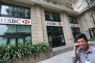 Nhân viên tín dụng khiến HSBC thất thoát tiền tỷ