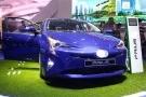 Toyota nói Bộ Tài chính gây khó về thuế với xe xanh tại Việt Nam