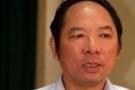 Truy tố nguyên Phó Giám đốc Sở NN&PTNT Hà Nội