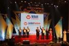 Ví Việt đạt Danh hiệu Top 10 Sao Khuê 2017
