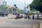 Đà Nẵng: Người dân lạ lẫm khi lưu thông trên tuyến đường 1 chiều mới