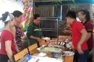 Suất cơm 1.000 đồng cho người nghèo giữa Thủ đô