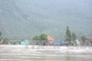 Xuất hiện lũ trên thượng nguồn sông Hồng - sông Thái Bình, các sông từ Thanh Hoá đến Quảng Bình