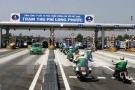 Cao tốc Long Thành - TP HCM - Dầu Giây thu phí kín từ 15/5