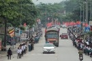 Toàn cảnh Lễ đón nhận 12 hài cốt liệt sỹ hy sinh tại Lào về với đất mẹ