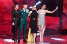4 gương mặt tranh ngôi Quán quân 'Giọng hát Việt' mùa 4 đã lộ diện!