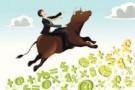 Kỳ vọng từ cơ chế mới xử lý nợ xấu gây 'sóng' cổ phiếu ngân hàng