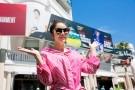 Công ty truyền thông quốc tế lên tiếng về pano Lý Nhã Kỳ tại Cannes