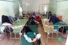 Hàng chục công nhân nhập viện cấp cứu nghi do ngộ độc thực phẩm