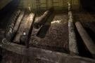 Quảng Ninh: Thuyền phó người Trung Quốc bị gỗ trong hầm hàng đè tử vong