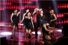 The Voice 2017: Anh Đạt hát nhạc quốc tế sở trường, vẫn phải dừng chân