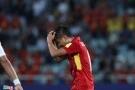 HLV Lê Thụy Hải: 'U20 Việt Nam không thắng là vô cùng đáng tiếc'