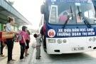 Hà Nội sắp có xe buýt dành riêng đưa đón học sinh
