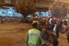 Nổ liên tiếp ở thủ đô Jakarta, đã có thương vong