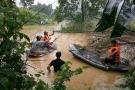 Đã tìm thấy thi thể nạn nhân sau 12 giờ mất tích ở Hà Tĩnh