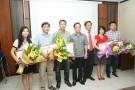 Loạt phóng sự điều tra chôn chất thải Formosa đạt giải A Báo chí Trần Phú
