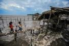 Đồng bằng sông Cửu Long đang đối mặt sạt lở nghiêm trọng