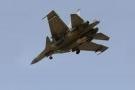 Ấn Độ tìm thấy máy bay Su-30 mất tích