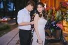 Mặc tin đồn ly hôn, Tim vẫn chăm sóc Trương Quỳnh Anh quá ân cần