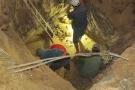 Quảng Bình: Phát hiện 5 hầm mộ tập thể với hơn 150 bộ hài cốt trong vườn nhà