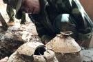 Quảng Bình: Phát hiện thêm 4 hầm mộ tập thể chôn hơn 130 hài cốt