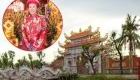 Nhà thờ trăm tỷ Hoài Linh